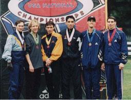 USA National Championships